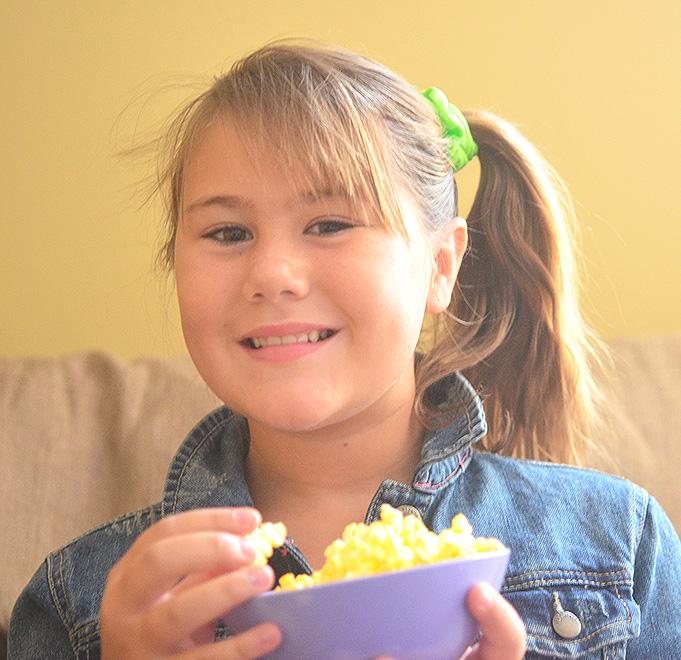 Orville Redenbacher's Popcorn