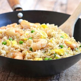 How to Make the Perfect Shrimp Fried Rice
