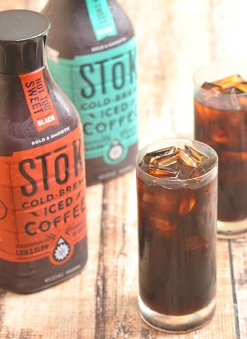 Living your Dreams and SToK™ Cold Brew Iced Coffee