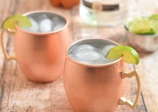 Classic Moscow Mule
