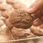 Mrs. Fields Double-Rich Chocolate Cookies are the ultimate cookie treat. Soft, fudgy, and packed with chocolate flavor, they're perfect for milk dunking.