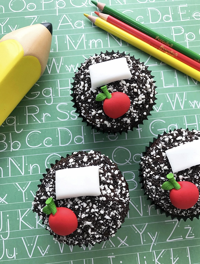 Composition Notebook Back To School Cupcakes Onion Rings Things