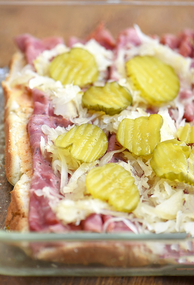 how to make hot pastrami